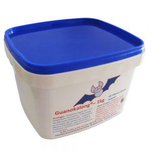 Guankalong Bat Guano 1kg