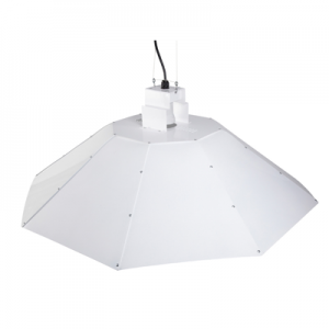 Maxigrow-White-Parabolic-Reflector