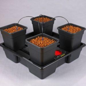 Atami Wilma Large 4 11L Pots