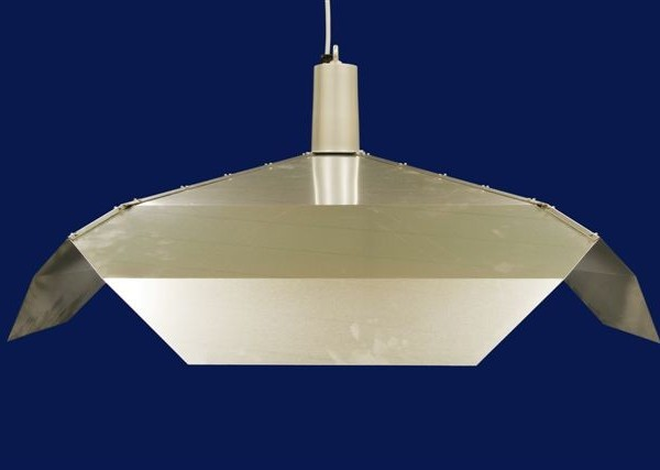 1M Square Renovado Miro Coated Reflector