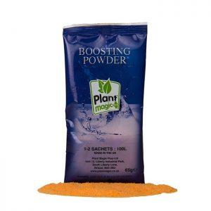 boosting powder