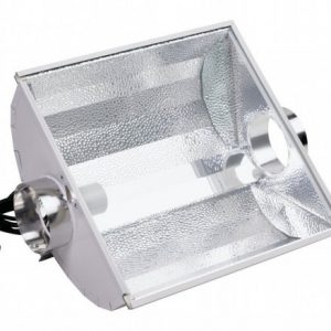 "5"" Silverstar Air Cooled Reflector (3rd Gen)"