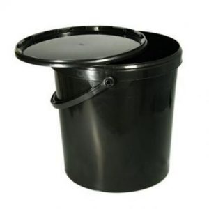 10L Bucket with Lid