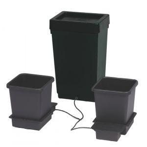 2 Pot Auto-Pot System with 47L Tank