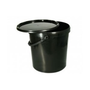 25L Bucket with Lid