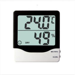 ETI Thermo-Hygrometer