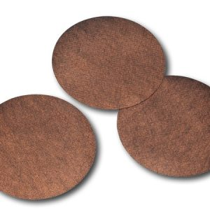 IWS Round Copper Disc