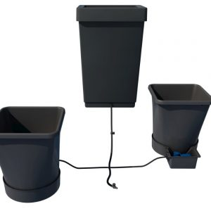 Auto Pot XL 2 Pot System with 47L Reservoir