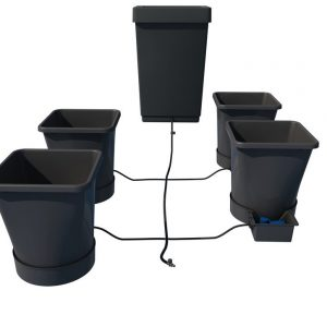Auto Pot XL 4 Pot System with 47L Reservoir