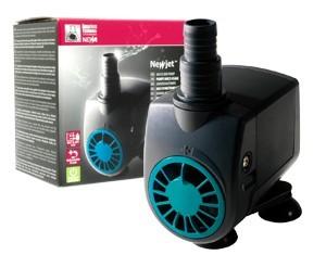 NJ 1700 Water Pump