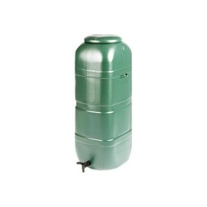 IWS 100L Tank Assembly F&D/DWC