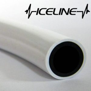 Iceline 4mm Irrigation Pipe 50M Roll
