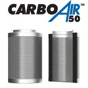 CarboAir 50 250 500