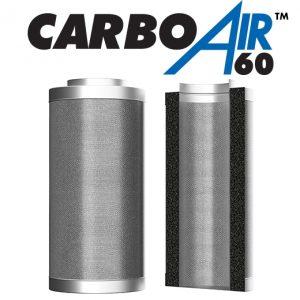 CarboAir 60 200 660