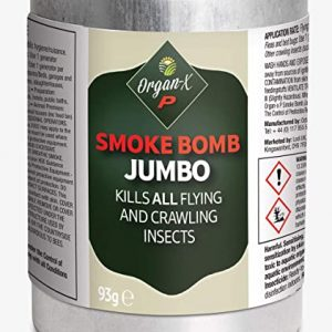 Jumbo Smoke Bomb